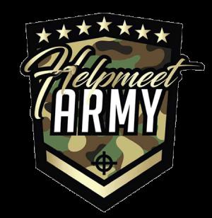 Helpmeet-Army 450