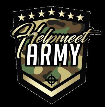 Helpmeet-Army