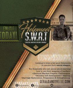 SWAT-Poster